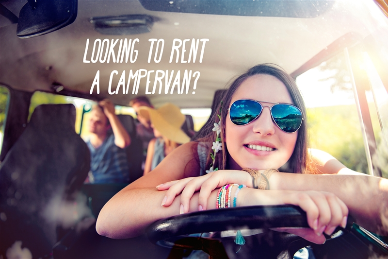 Campervan Hire – a guide to renting a campervan