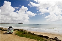 Top 10 places to visit in England in a campervan